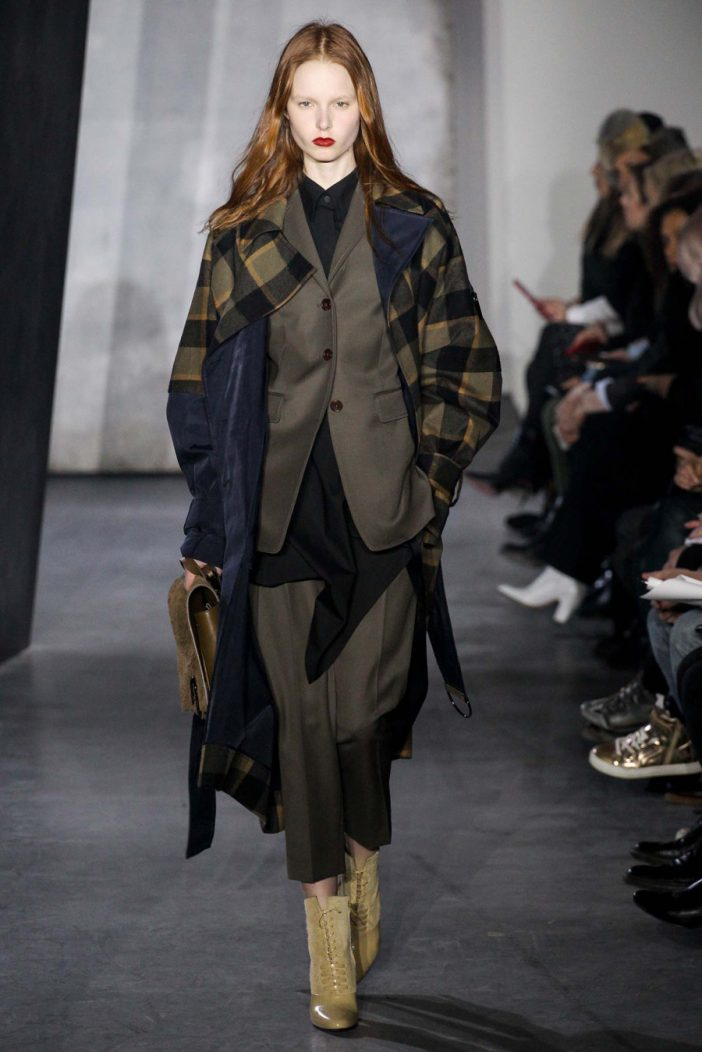 3.1 Phillip Lim for Fall 2015